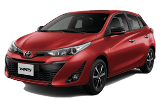 Yaris 2019 Hatchback S CVT